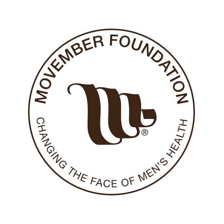 Movember Canada Logo